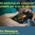 Són addictius els videojocs? Consells per a un ús saludable