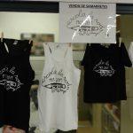 A la venda les samarretes del 50è aniversari de la Roda