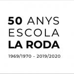 Celebrem el 50è aniversari de l'escola