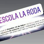 La Roda d'Or ATENCIÓ 15 de febrer!!!!