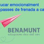 Xerrada sobre educació emocional