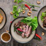 Menús del menjador del mes de març